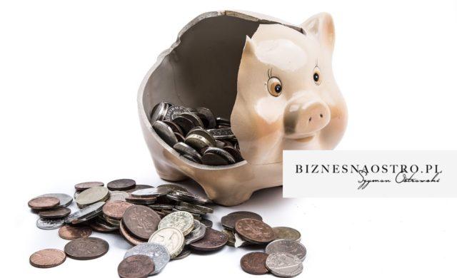 Ranking kont firmowych. Ile kosztuje obsługa gotówkowa? – cz.1