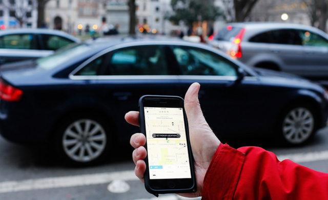 Taksówkarze wybrali złego wroga. Tu problemem niejest UBER