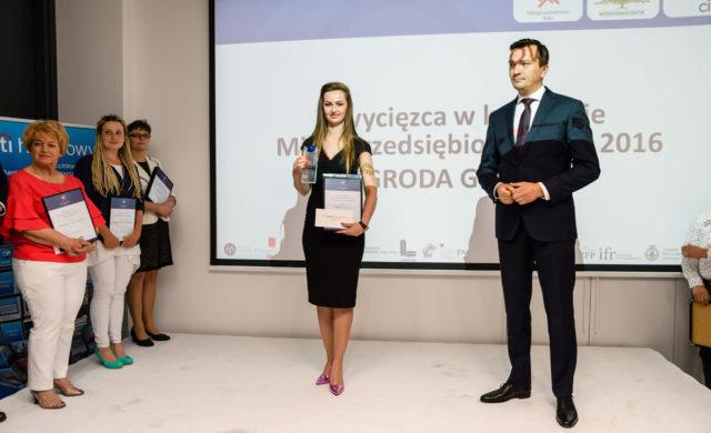 Poznaliśmy zwycięzców konkursu Mikroprzedsiębiorca Roku 2016!
