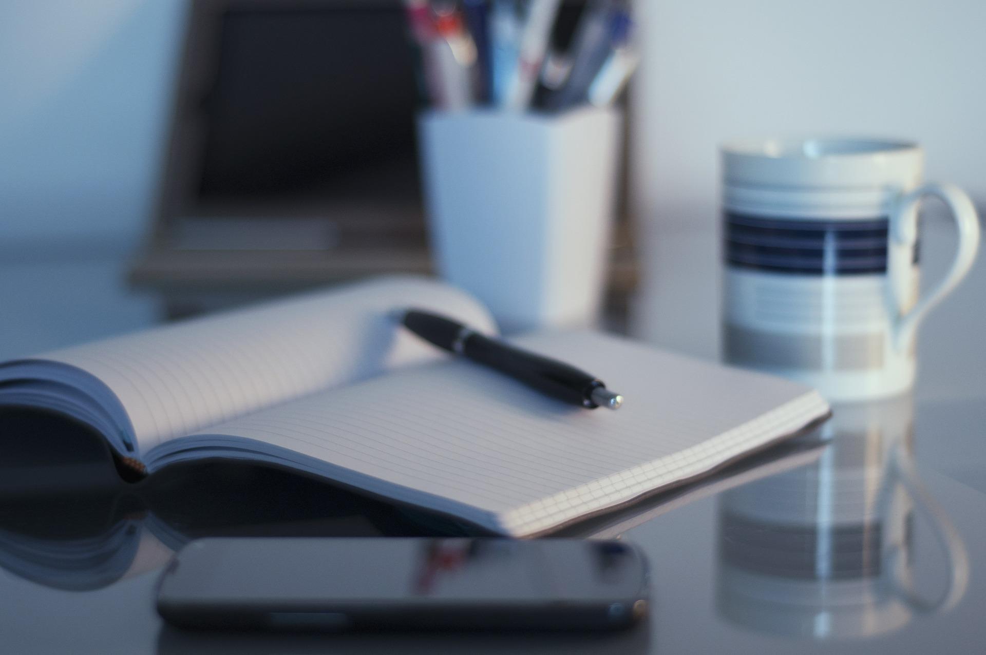Home working. Jak efektywnie pracować w domu?