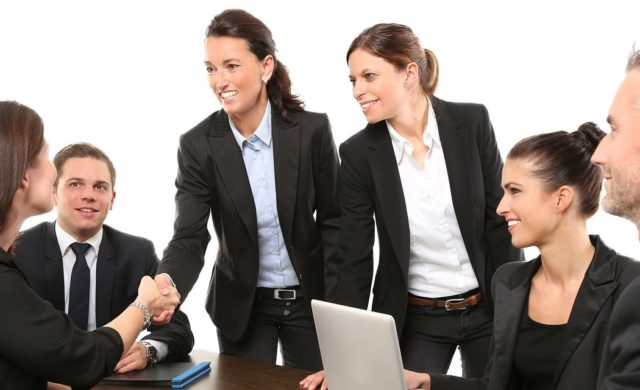 12 cech, które pomogą ci zbudować autorytet szefa wśród pracowników