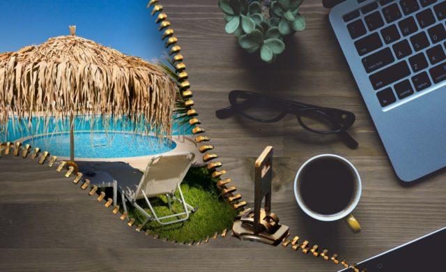 10 przykładów jak zwiększyć efektywność tradycyjnego biznesu wokresie urlopowego spowolnienia?
