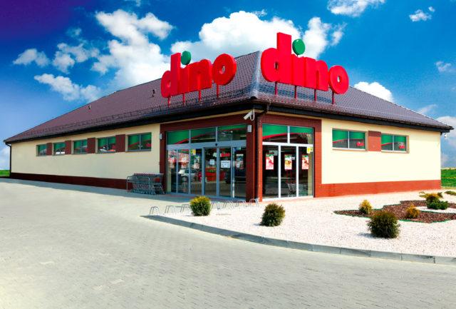 Model biznesowy sieci DINO to majstersztyk. Dlaczego polska sieć handlowa tak świetnie sobie radzi?