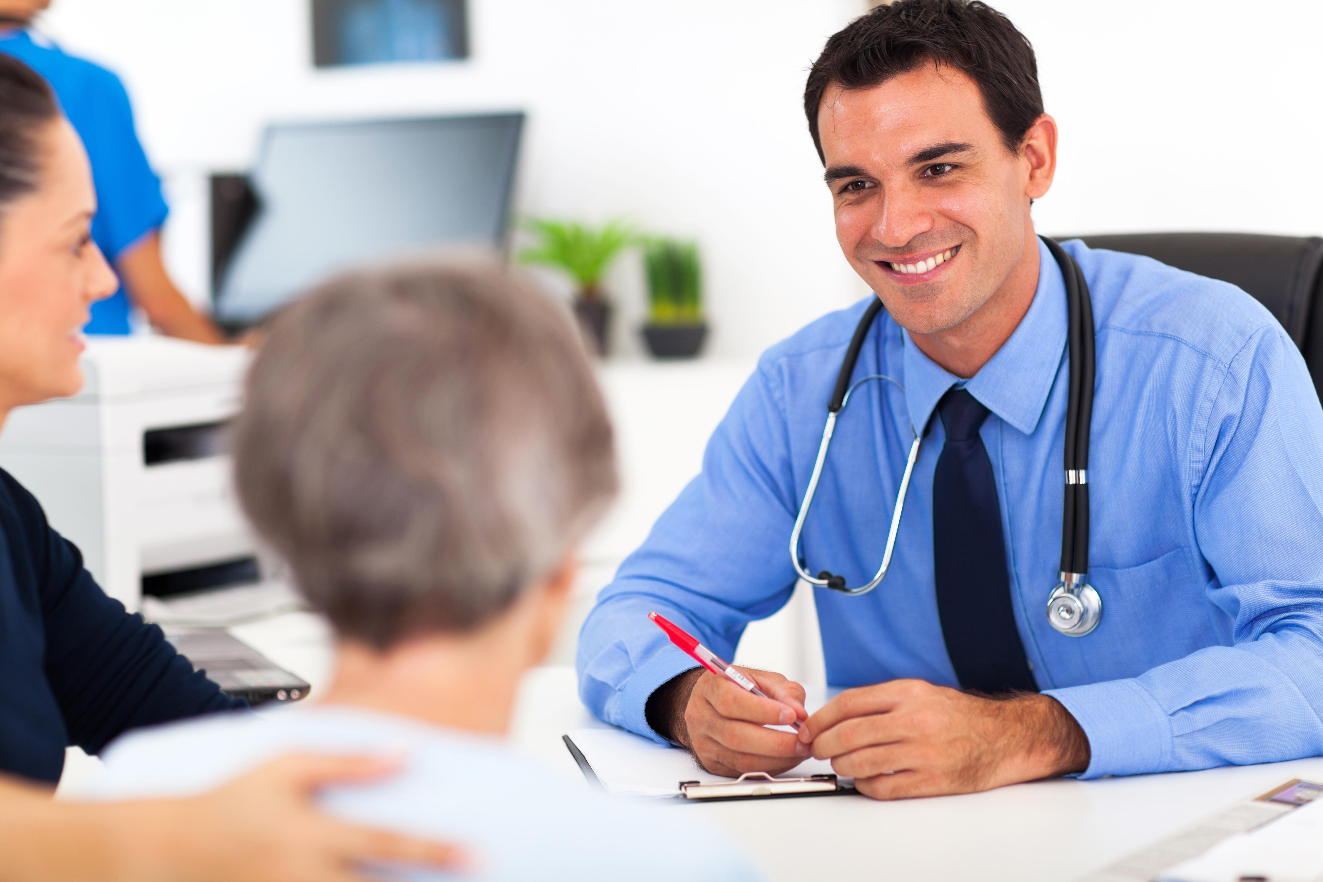 Chcesz otworzyć gabinet lekarski? Zobacz, jak się do tego zabrać