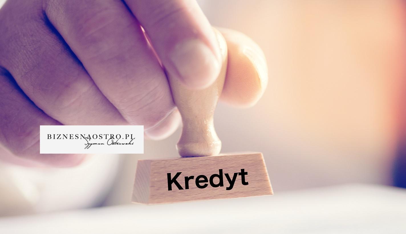 Zdolność kredytowa przedsiębiorcy. Jak skutecznie ją poprawić, gdyprowadzisz małą firmę ichcesz wziąć kredyt hipoteczny lub pożyczkę naprywatne cele?