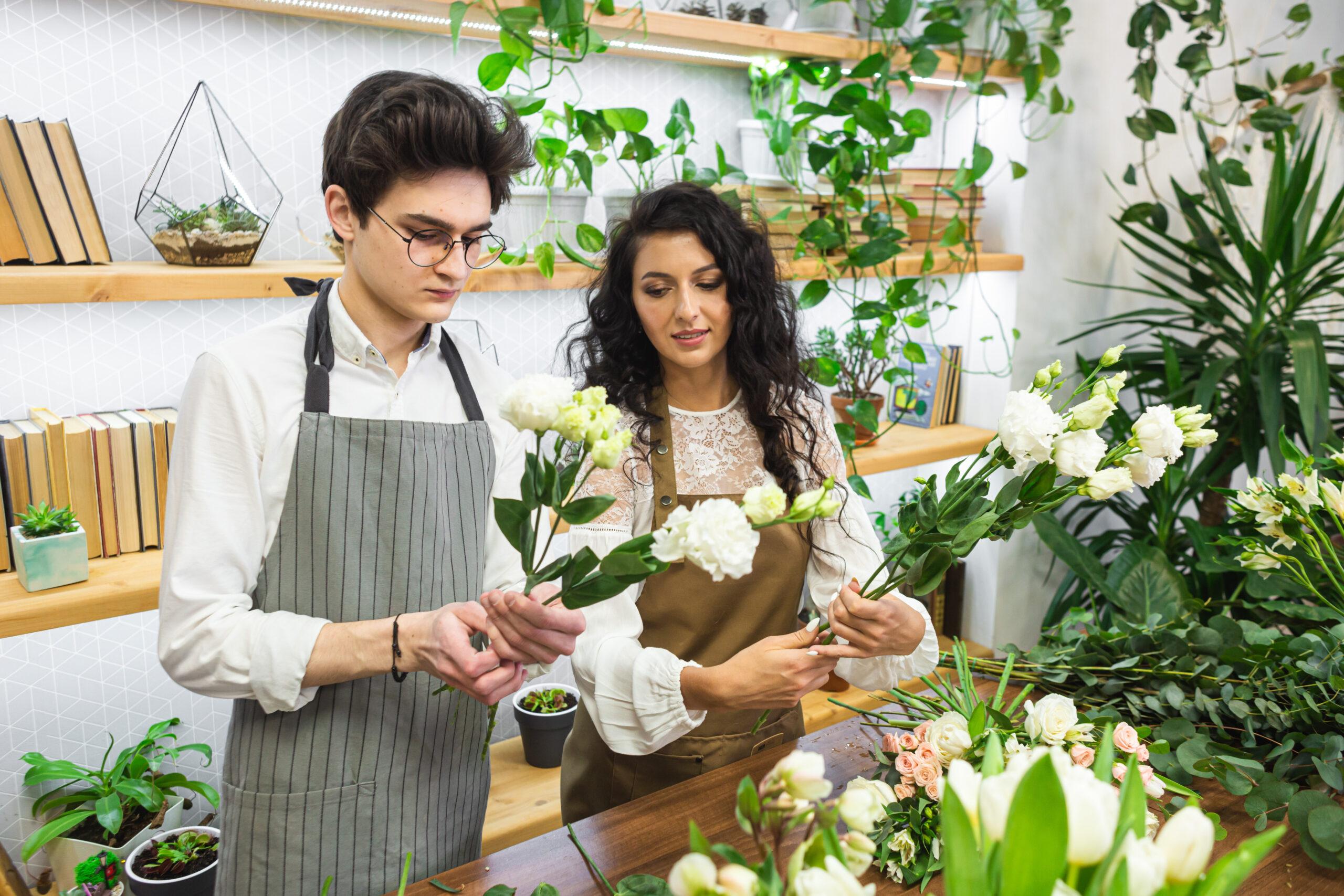 21 konkretnych pomysłów (wdrożeń) jak mieć więcej klientów w lokalnym biznesie