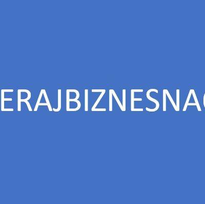 #WspierajBiznesnaOSTRO-akcja pomocy przedsiębiorcom